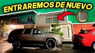 VIAJAMOS PARA ENTRAR A LA CASA EMBRUJADA.. | ManuelRivera11