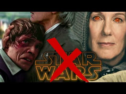 Download Youtube: Everything WRONG With Disney Star Wars