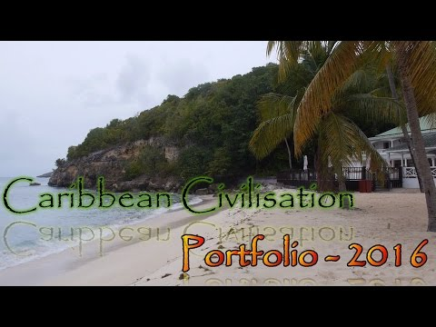 Culture in the Caribbean - Caribbean Civilisation Portfolio