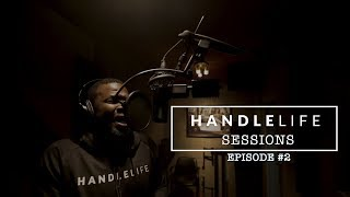 Fire Studio Flow With Dribble2much | Handlelife Sessions EP #2