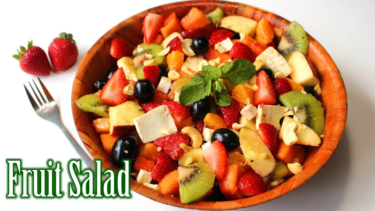 best fruit salad carrot is a fruit or vegetable