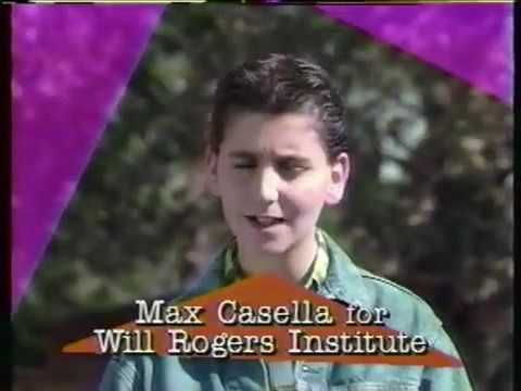PSA Nightmares: Will Rogers Institute feat Max Cassella