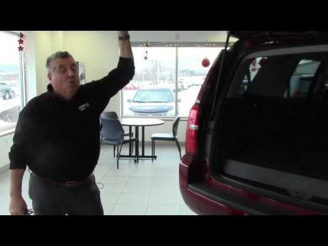 2016 Chevrolet Tahoe For John From Frank Youtube