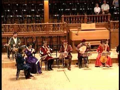 Renaissance Consort No. 6