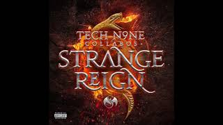 Tech N9ne Collabos Strange Reign Full Album