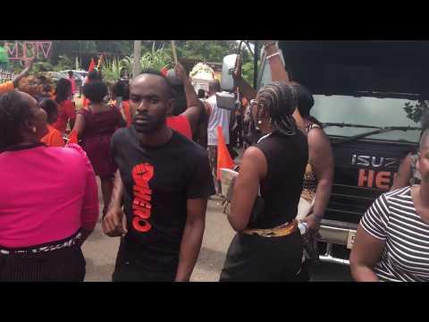 Jamaica Vlog80| How Jamaicans Get Down | Mickey Dawes Send Off | Revival Time | Negril Westmoreland