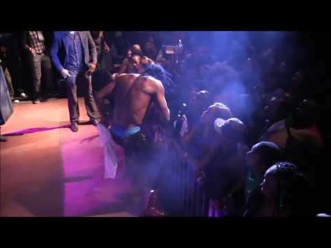 Terry G (Live in Zurich Switzerland) 2013 Pt 3