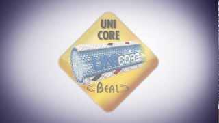 Beal Diablo 10.2 Unicore - Rope Cutting Demonstration