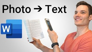 How to Convert Image to Word Document screenshot 4