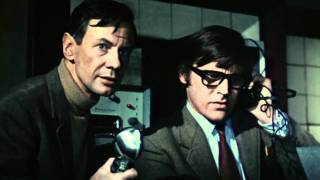 Quatermass and the Pit UK Theatrical Trailer HD