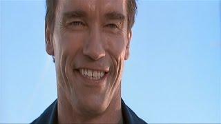 Terminator:   Котлетки с пюрешкой