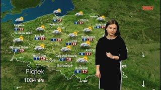 Prognoza pogody 19.04.2019