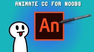 animate cc tutorial básico