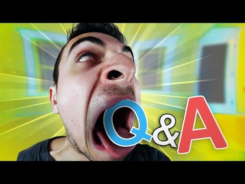 Probably the best QnA out there #2
