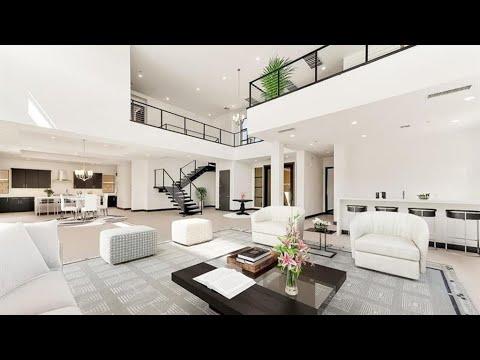 Modern Home For Sale Henderson Lake Las Vegas 1m 4 679 Sqft 4