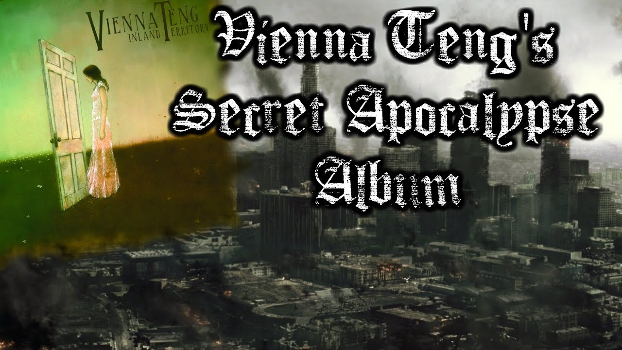 Vienna tengs secret apocalypse album