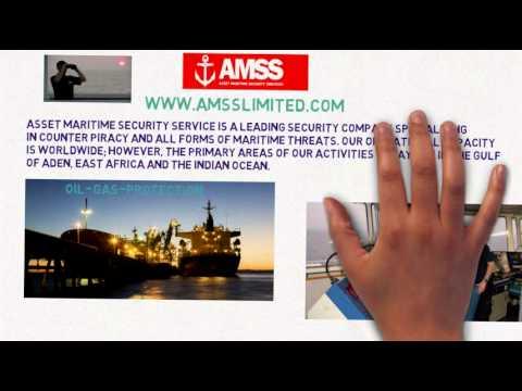 Maritime Security Companies