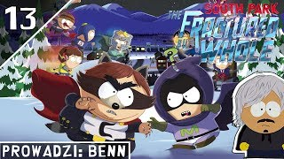 South Park: The Fractured But Whole [#13] - Trzecia klasa! / Walka na placu zabaw