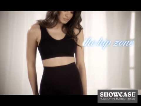 e0e13c0a42d38 Genie Slim & Tone Leggings - YouTube