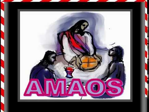 Download AMAOS Kairoi