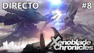 Vídeo Xenoblade Chronicles