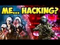 BO2 SnD - They think I'm hacking LOL
