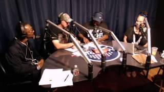 The All New Roll Out Show - 7-06-15 Pt. 1 of 2