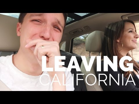 MOVING FROM CA TO WA | HEATHER FERN