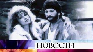 Новые факты о жизни и смерти музыканта Игоря Талькова в выпуске