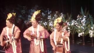 Nā Uʻi ʻO Kauaʻi & Kauʻionalani - KUINI