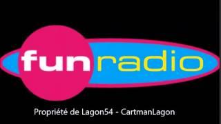 Fun Radio: Trance Max Bande FM émission du 20/10/1995 de 00h00 à 2h00 Part 2 Cassette 1 Face 1