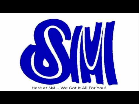 SM (Shoemartl) Philippines Theme Song! (revised)