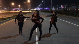 MC Doni– 'Базара НЕТ' choreo by Nikolaeva Nastya