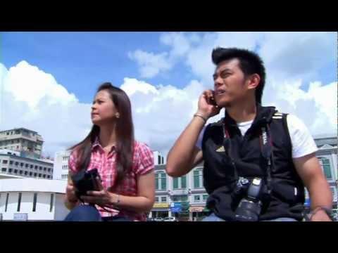 Kabus - Episod 01 Drama Brunei