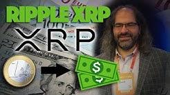 Ripple XRP: David Schwartz Explains Why Euro USD ODL Corridor Opened Against Ripple's Plan