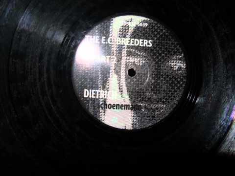 Dietrich Schoenemann -- Untitled ( The E.C. Breeders Pt.2 )