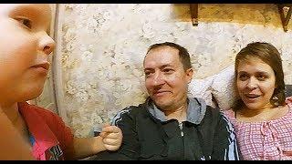 ГОРОДСКИЕ ПРИКЛЮЧЕНИЯ // КВАРТИРА // ВОДЯТЕЛ НА ПАРКОВКЕ