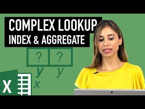 Excel Formula Lookup Multiple Results: Return headers based on matrix values