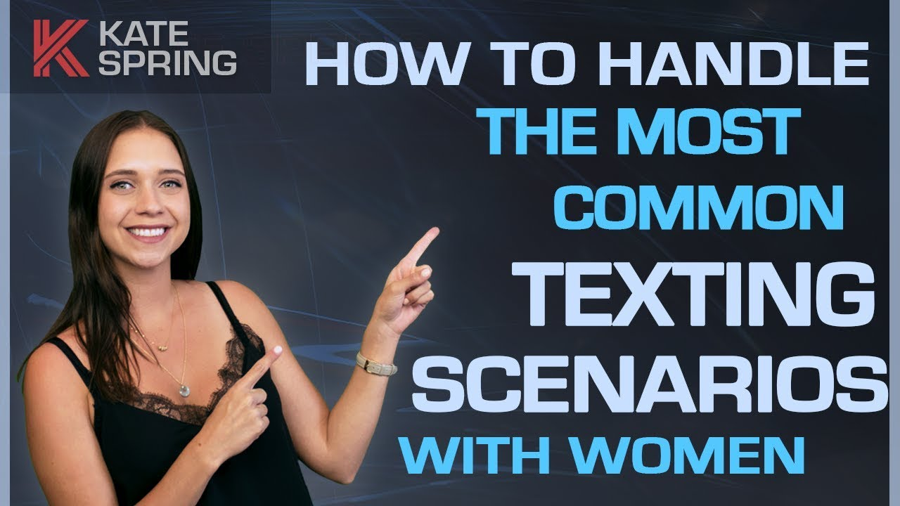 flirting moves that work on women youtube live tv today