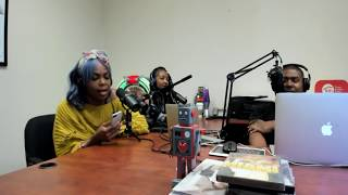 Download Video IZM Radio : Did Laila Get Converted To The Kanye Church Cult? MP3 3GP MP4