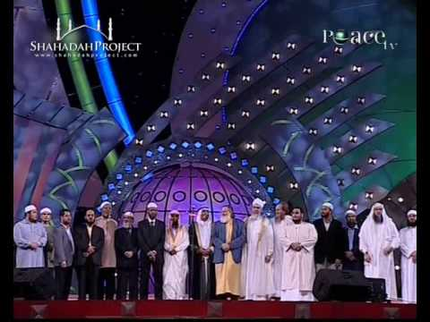 HQ: Peace Conference 2009 - Purpose of Life by Dr. Zakir Naik - Part 22/27