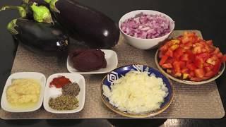 Melanzane - Aubergines Eggplant