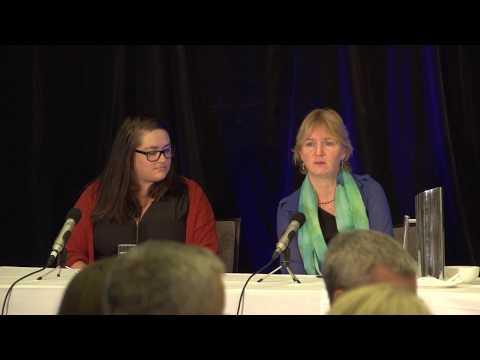 Science meets Parliament 2017 - Meet the Media Panel