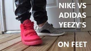 Kanye West x adidas Yeezy Boost 350 VS