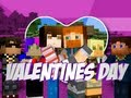 Valentines Day (Minecraft Animation)