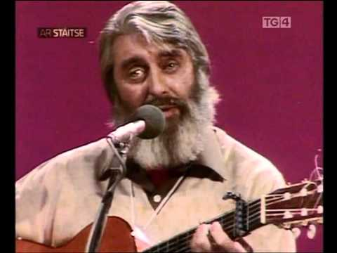 Donegal Danny - Ronnie Drew & The Dubliners