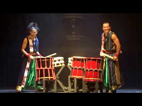 YAMATO-Drummers of Japan