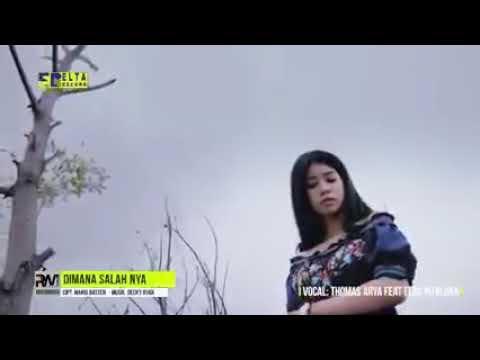 Free Download Thomas Arya Feat Elsa Pitaloka Dimana Salah Nya😭😭 Mp3 dan Mp4