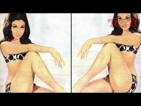 Sharmila Tagore Controversial HOT BIKINI Photoshoot - Checkout! thumbnail