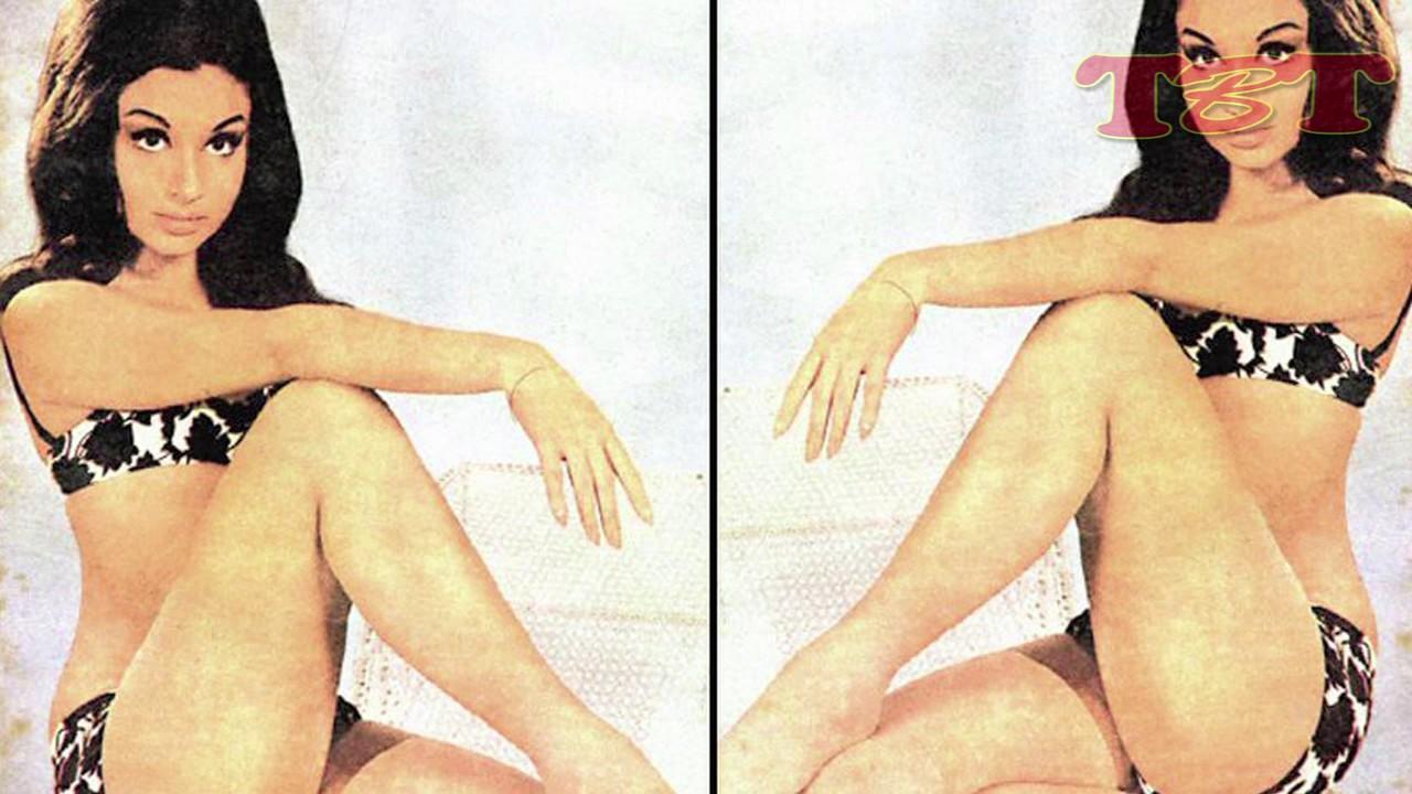 Sexy sharmila tagore